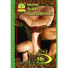 МИЦЕЛИЙ ЗЕРНОВОЙ РЫЖИК ОБЫКНОВЕННЫЙ, 10 Г
