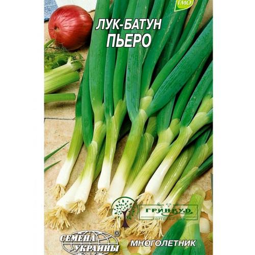 """Купить СЕМЕНА ЛУК БАТУН """"ПЬЕРО"""", 1 Г"""