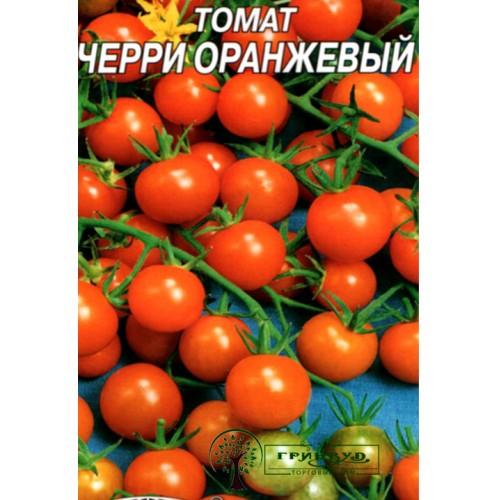 """СЕМЕНА ТОМАТ """"ЧЕРРИ ОРАНЖЕВЫЙ"""", 0,1 Г"""