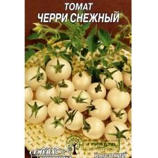 """СЕМЕНА ТОМАТ """"ЧЕРРИ СНЕЖНЫЙ"""", 0,2 Г"""