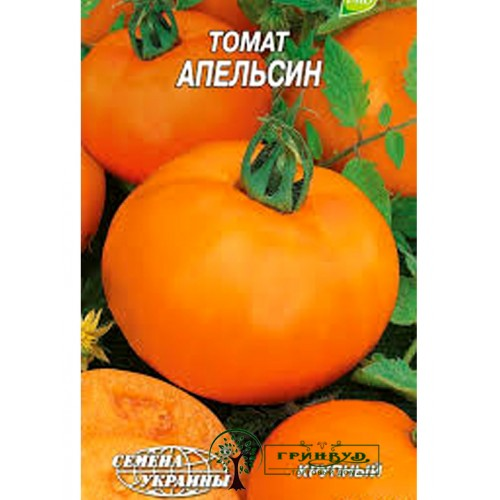 "СЕМЕНА ТОМАТ ""АПЕЛЬСИН""/, 0,1 Г"