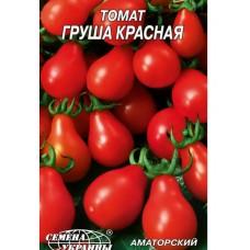 """СЕМЕНА ТОМАТ """"ГРУША КРАСНАЯ""""/, 0,1 Г"""