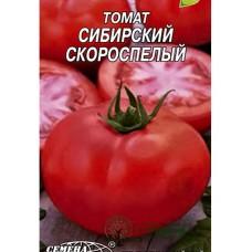 "СЕМЕНА ТОМАТ ""СИБИРСКИЙ СКОРОСПЕЛЫЙ""/, 0,2 Г"