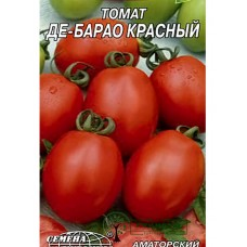 """СЕМЕНА ТОМАТ """"ДЕ-БАРАО КРАСНЫЙ""""/, 0,1 Г"""