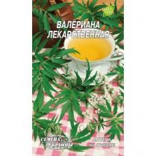 СЕМЕНА ВАЛЕРИАНА ЛЕКАРСТВЕННАЯ, 0,1 Г