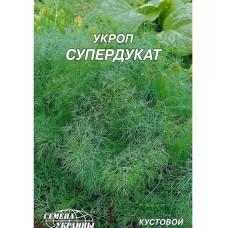 """Купить СЕМЕНА УКРОП """"СУПЕРДУКАТ""""/, 3 Г"""