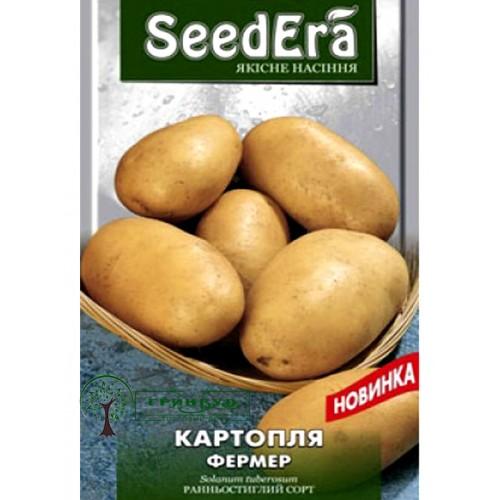 """СЕМЕНА КАРТОФЕЛЬ """"РЕВАНШ"""", 0,02 Г /SEEDERA/"""