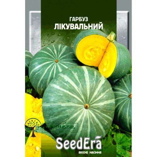 """СЕМЕНА ТЫКВА """"ЛЕЧЕБНАЯ"""", 2 Г /SEEDERA/"""