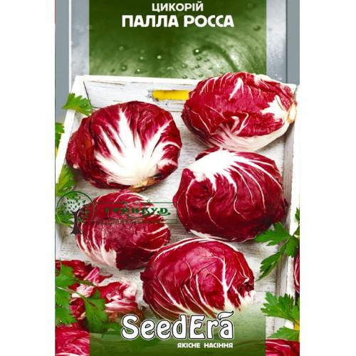 "СЕМЕНА ЦИКОРИЙ ""ПАЛЛА РОССА"", 1 Г /SEEDERA/"