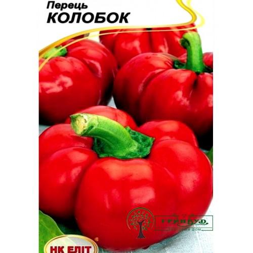 "СЕМЕНА ПЕРЕЦ ""КОЛОБОК"" 0,3 Г"
