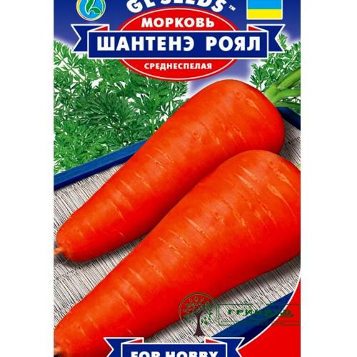"""СЕМЕНА МОРКОВЬ """"ШАНТАНЕ РОЯЛ"""", 2 Г /SEEDERA/"""