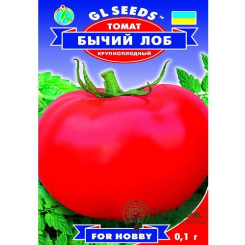 "СЕМЕНА ТОМАТ ""БЫЧИЙ ЛОБ"", 0,1 Г /GL SEEDS/"