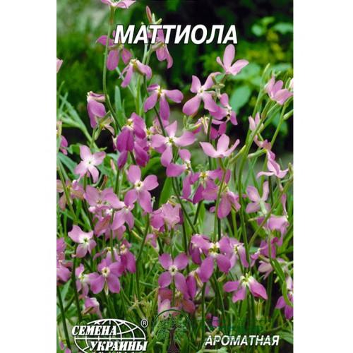 Купить СЕМЕНА МАТТИОЛА, 1 Г