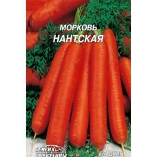 """СЕМЕНА МОРКОВЬ """"НАНТСКАЯ""""/, 2 Г"""