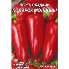 """СЕМЕНА ПЕРЕЦ СЛАДКИЙ """"ПОДАРОК МОЛДОВЫ""""/, 0,3 Г"""