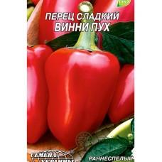 """СЕМЕНА ПЕРЕЦ СЛАДКИЙ """"ВИННИ ПУХ""""/, 0,3 Г"""