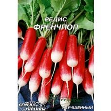 "СЕМЕНА РЕДИС ""ФРЕНЧПОП""/, 3 Г"