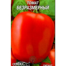 "СЕМЕНА ТОМАТ ""БЕЗРАЗМЕРНЫЙ"", 0,1 Г"